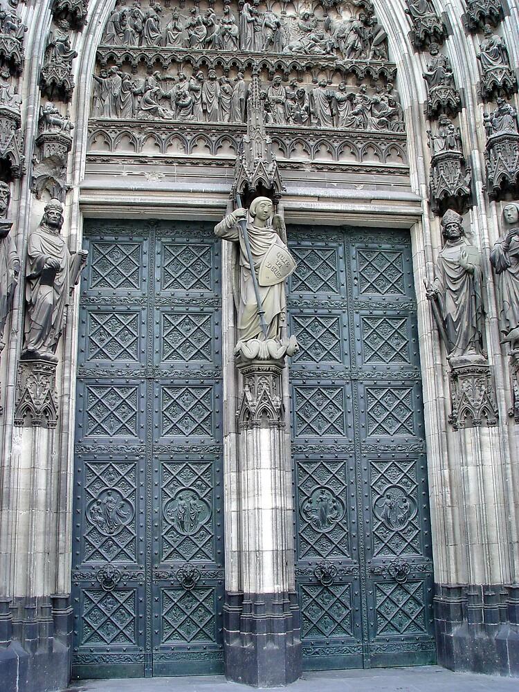 The Big Door by traveler25