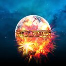 « Muse - The globalist earth » par clad63