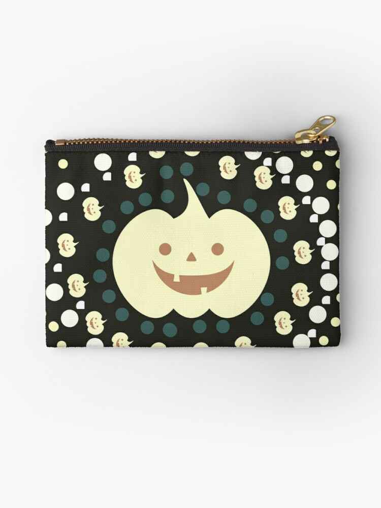 Halloween pattern by cocodes
