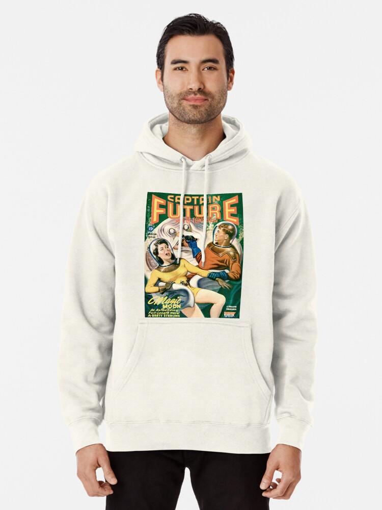 Buffaloo Unisex Future Scientist Sweatshirt