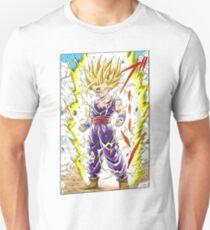 Dragon Ball Z - Gohan Manga Shirt T-Shirt