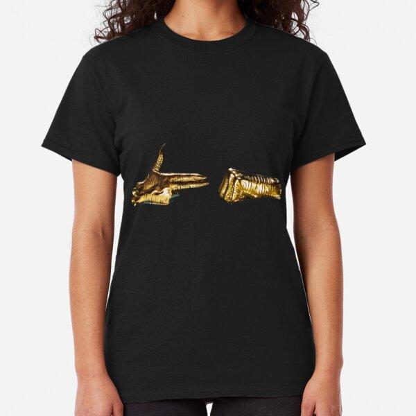 Legend has miaow Classic T-Shirt