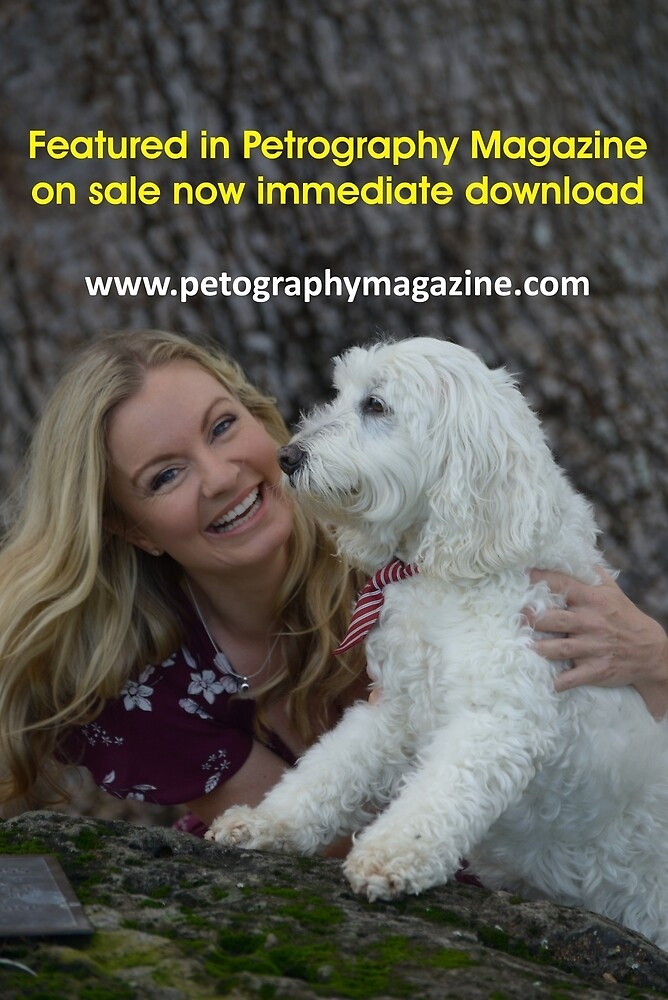 Featured in Petography Magazine by Ian McKenzie