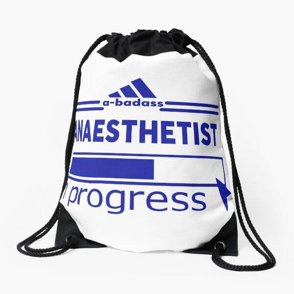 ANAESTHETIST Drawstring Bag