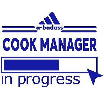 COOK MANAGER by annatrunghieu