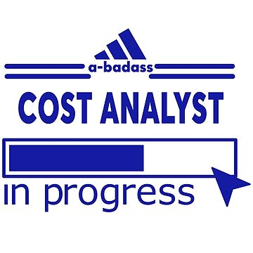 COST ANALYST by annatrunghieu