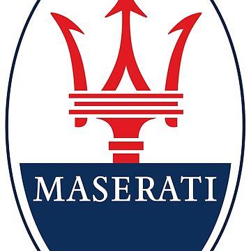 Maserati by sungookong