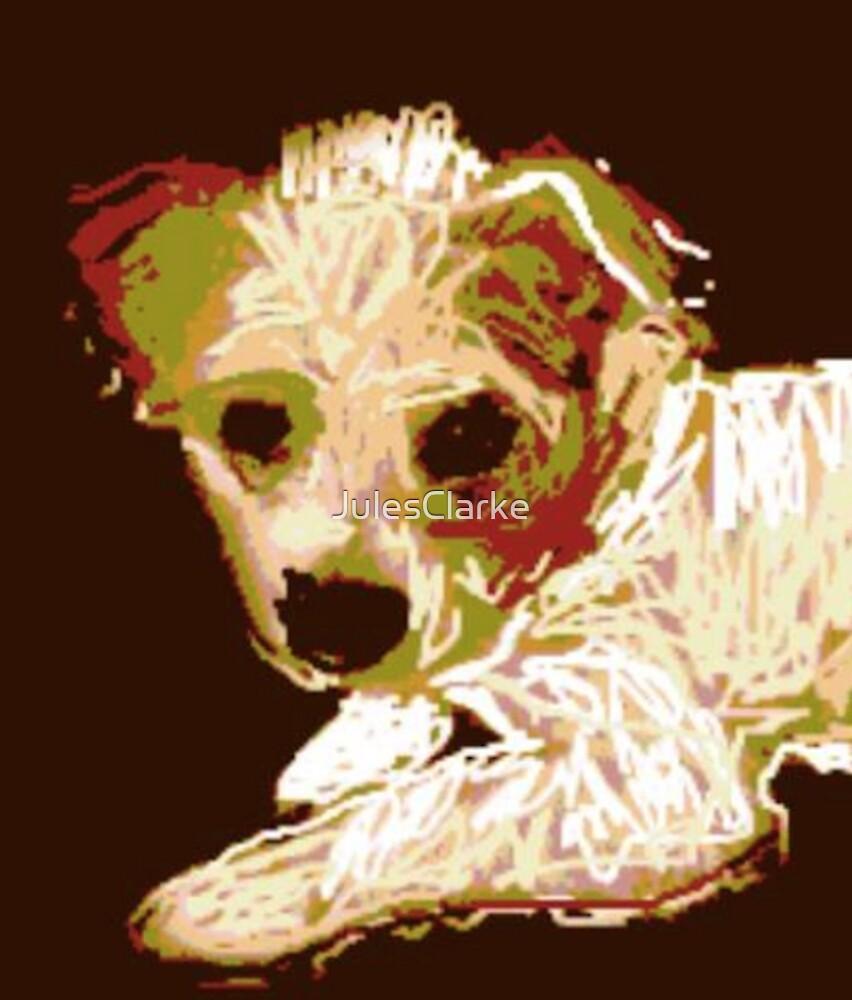 Terrier  by JulesClarke
