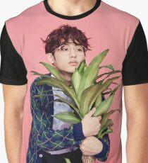 NCT Winwin Shirt Graphic T-Shirt