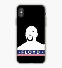 FLOYD MICHIGAN MODEL iPhone Case