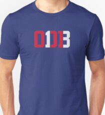 Odell Beckham Jr. | ODB 13 Slim Fit T-Shirt
