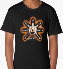 pacific northwest Long T-Shirt