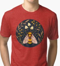 Harvester of gold Tri-blend T-Shirt