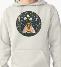 Harvester of gold Pullover Hoodie