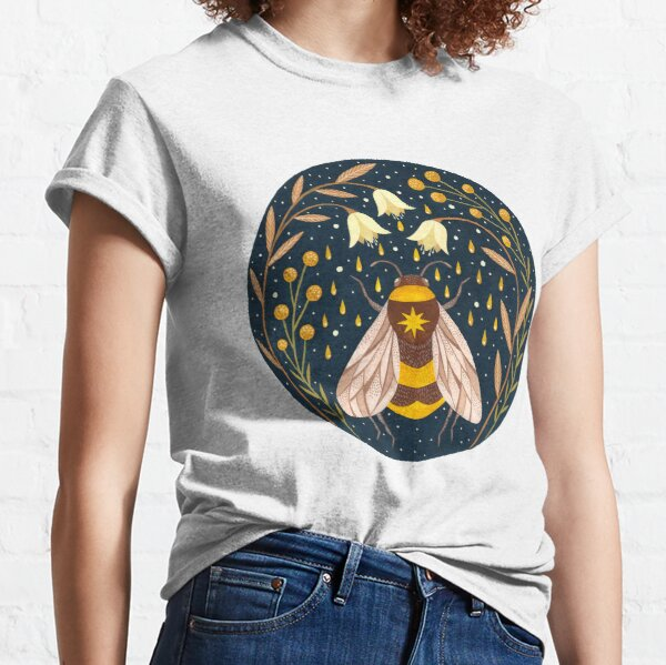Harvester of gold Classic T-Shirt