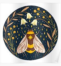 Harvester von Gold Poster