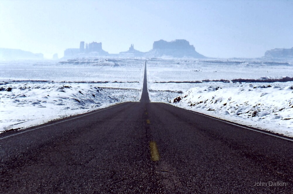 That Road by John Dalkin