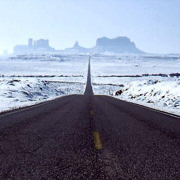 That Road by JohnDalkin