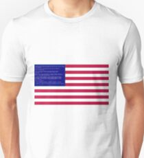 United States of BSOD T-Shirt