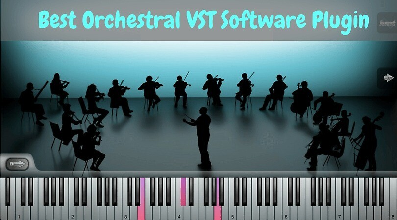 Affordable Orchestra Vst Software Plugin by Jean Hall