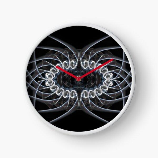 Rossa Loops Clock