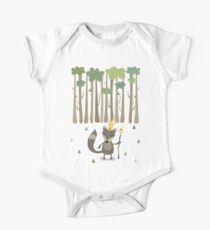 The King of the Wood Kids Clothes