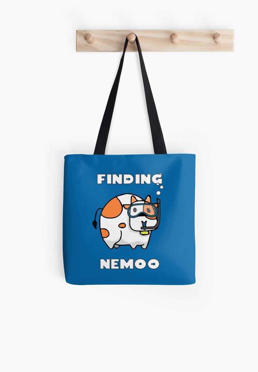 Finding Nemoo by Will Richardson-Davis
