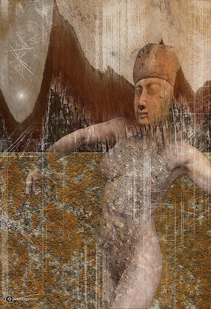 Gaia Dance by arteology