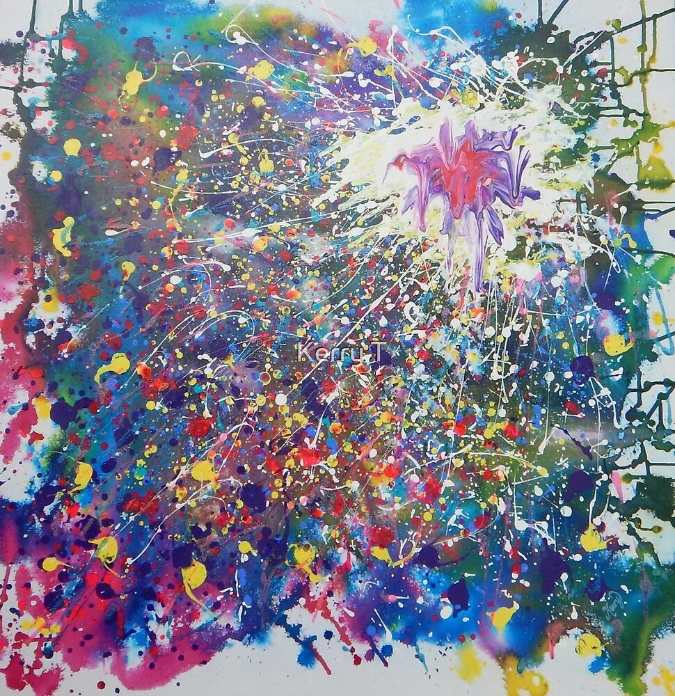 Explosion by LoveKolour