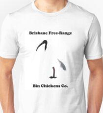 Brisbane Bin Chickens Co.  T-Shirt
