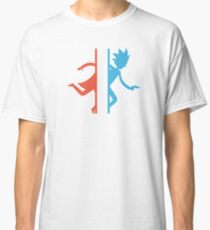 Rick Portal Classic T-Shirt