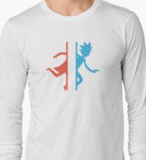 Rick Portal T-Shirt