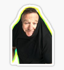 Robin Williams Sticker