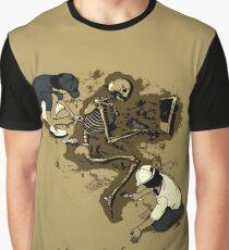 homo informaticus Graphic T-Shirt