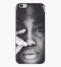 SZA FRECKLES iPhone Case