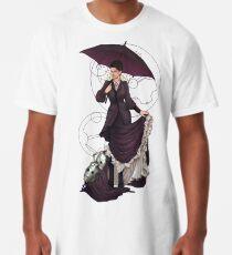 Missy Long T-Shirt