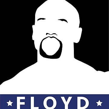 FLOYD GRAPHIC MODEL by CREMEDEBICHE
