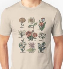 flower collection T-Shirt