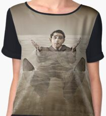 Picture for Al Bowlly Women's Chiffon Top
