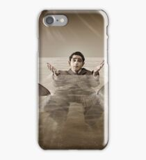 Picture for Al Bowlly iPhone Case/Skin