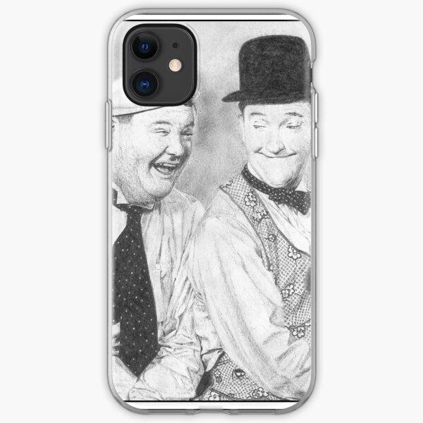 Them Thar Hills iPhone Soft Case