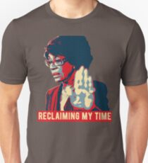 Maxine Waters (Reclaming My Time) T-Shirt