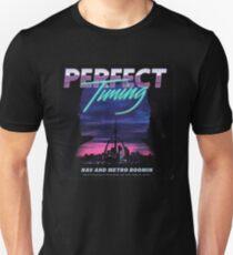 Perfect timing - metro boomin Unisex T-Shirt