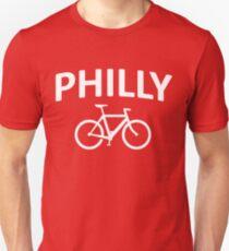 I Bike Philly - Philadelphia, PA T-Shirt