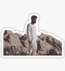KHALID Sticker