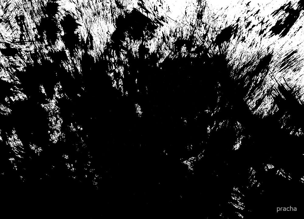 Black dream by pracha