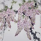 Wisteria #2 by Thanh Duong