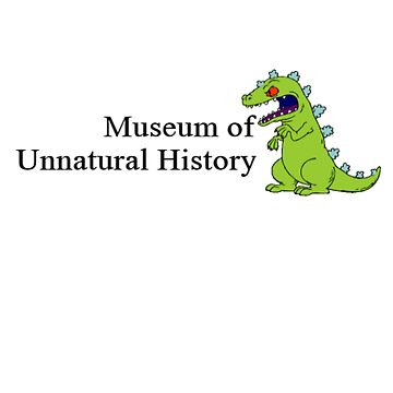 Museum of Unnatural History by TopicalParadise