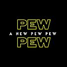 A New Pew Pew by Total-Cult