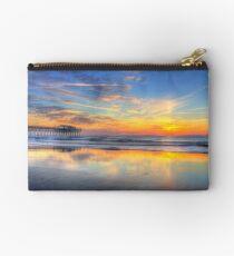 Sunrise In Garden City 2 Studio Pouch. $17.50. Myrtle Beach ...